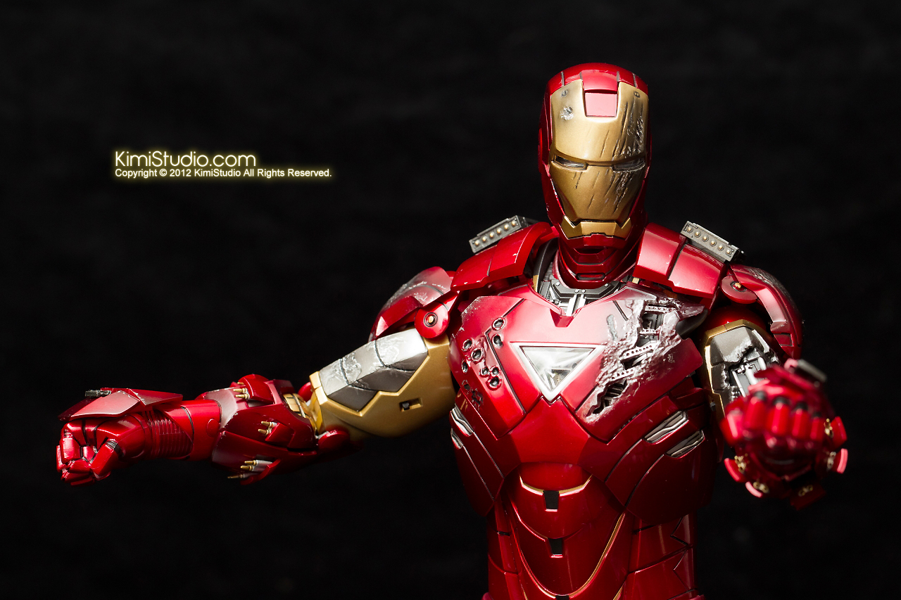 2012.09.01 Hot Toys Iron Man Mark VI-050