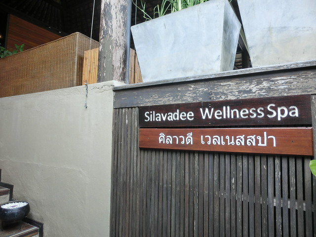 Silavadee Wellness Spa