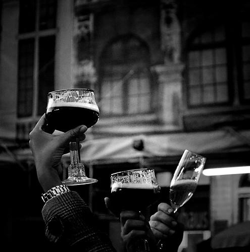 Belgian Brewers beer weekend