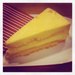 Ikea Cheesecake