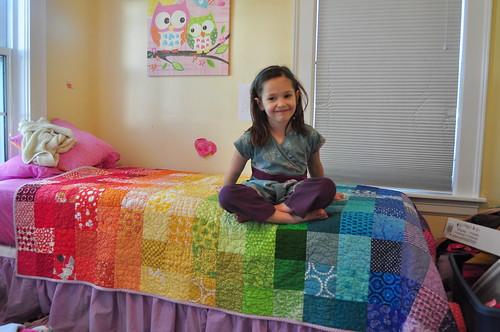 Rebecca's Rainbow