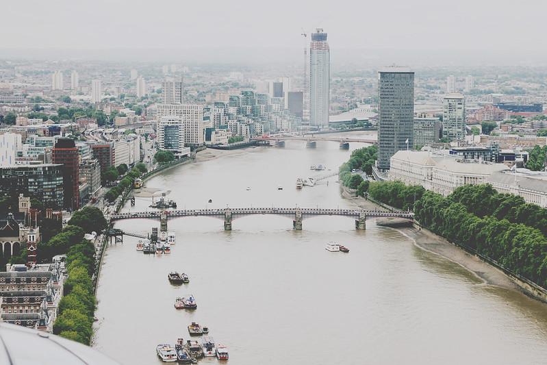 london - oh du schöne stadt