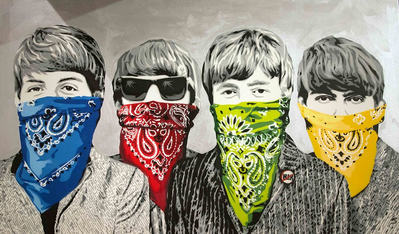 Beatles..........