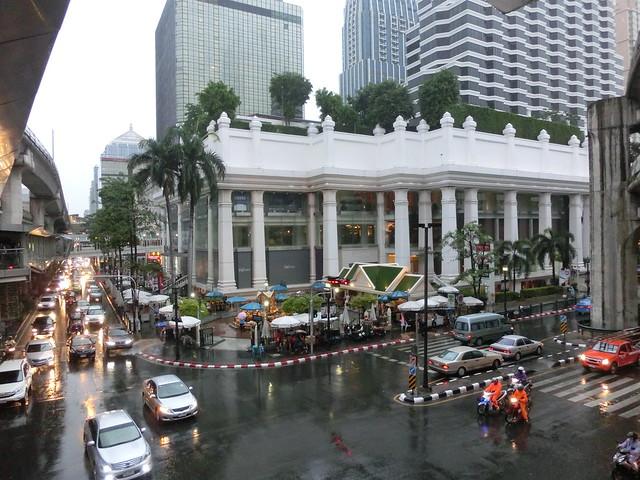 グランド ハイアット エラワン バンコク Grand Hyatt Erawan Bangkok