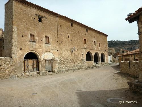 Nº 31 - Cañada de Benatanduz .096