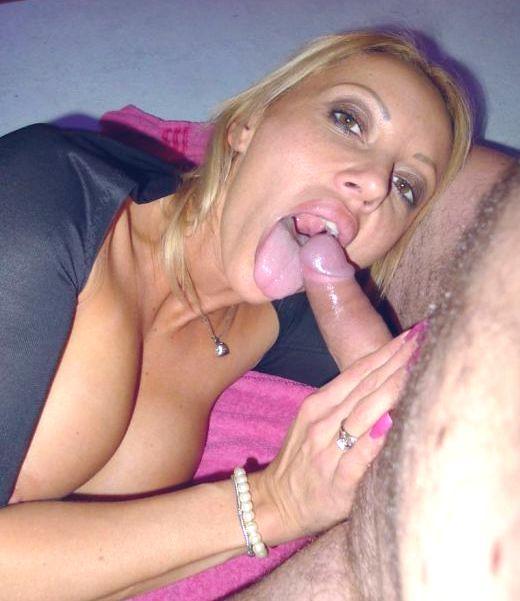 Wife spunk