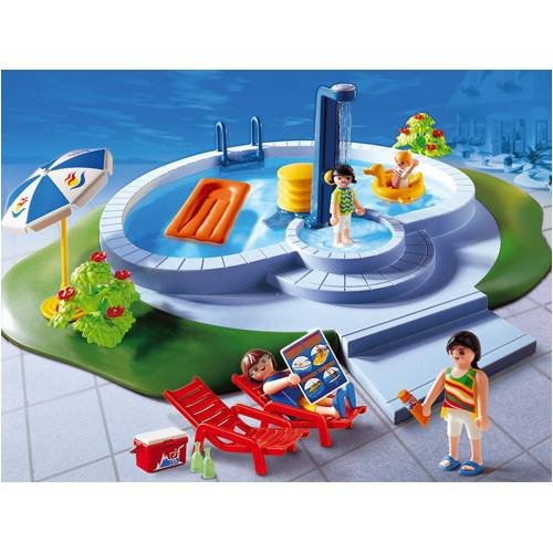 7937215364 for Piscine de playmobil