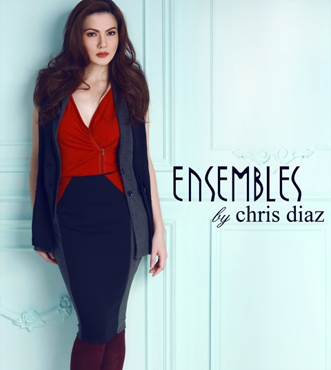 Ensembles x Chris Diaz 03