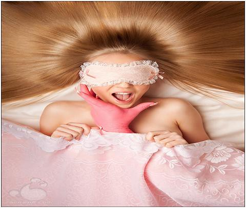 Avoid bad dreams and sleep well