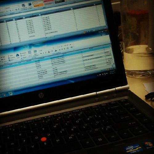 Kemaskini pengkalan data sebelum bergerak semula ke Singapura pada Ahad ini...