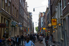 Rue Zeedijk