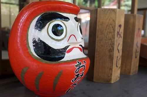 2012夏日大作戰 - 京都 - 吉田神社 (9)