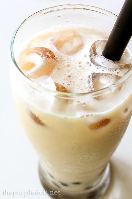 Pearl Milk Tea P80