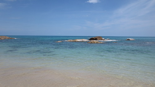 Koh samui First Bungalow chaweng noi beach サムイ島 ファーストバンガロー チャウエンノイビーチ (2)