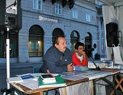 Marco Gentili e Daniele Decorti