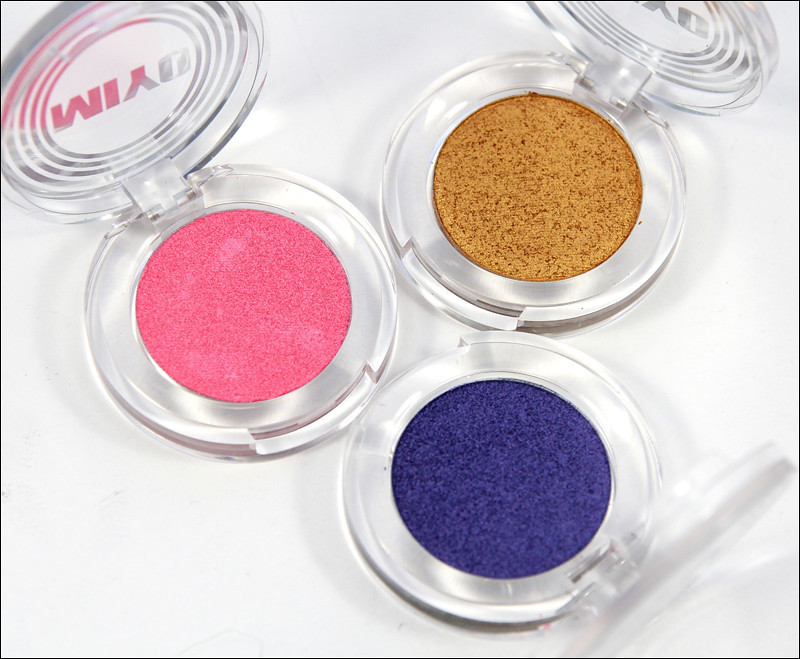 miyo metallic eyeshadow