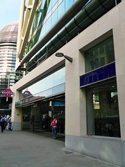 Picture of Cannon Street Station