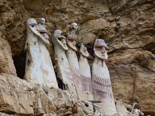 Relato de viaje del Norte de Perú