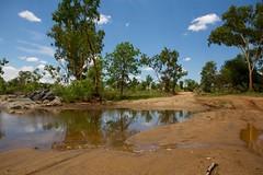 Purnululu National Park Highway