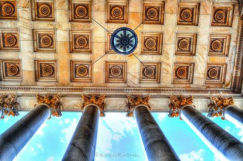 building art architecture ancient capitol olympia government washingtonstate pillars legislative thecapitol