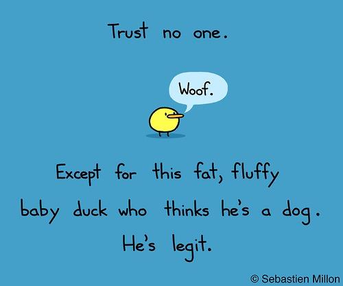 trusty