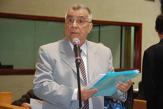 Deputado Elcio Alvares (DEM)