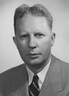 President E. Wilson Lyon, Pomona College's sixth president