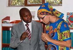 Klára Jelínková: Ženy jsou nadějí Afriky, ale je to dlouhá cesta