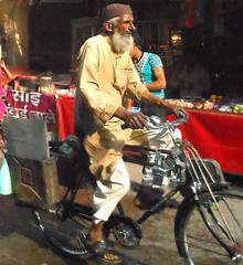 Hardwar bicycle