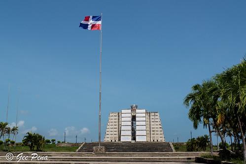 Faro de Colón by Gee 2012
