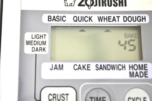 whole grain bread machine 10