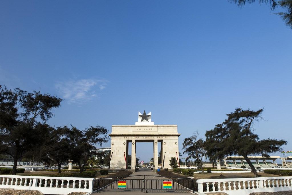 Top 10 Accra Hotels Near Osu Castle | Ghana | Hotels.com
