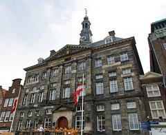 's-Hertogenbosch - Mairie