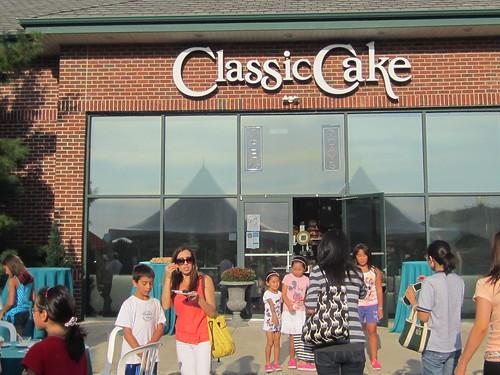 Classic Cake Company