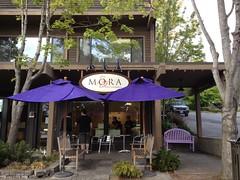 Mora's Iced Creamery