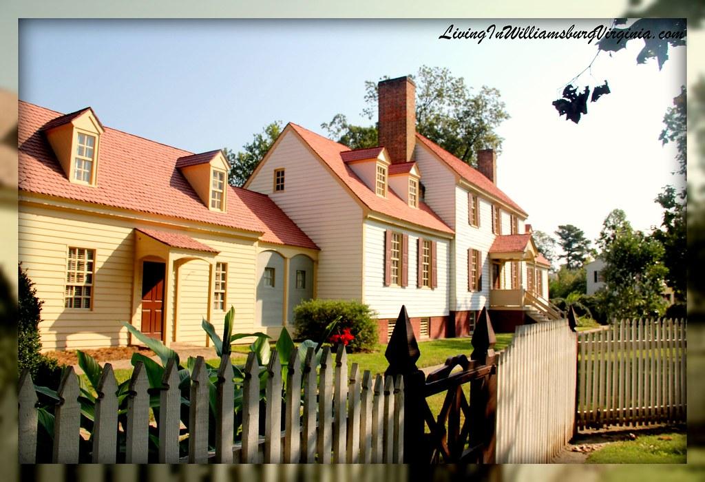 George Tucker House