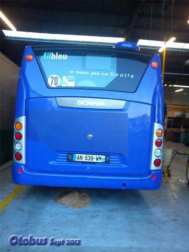 Présentation des bus 7996844947_a4c4a85a74