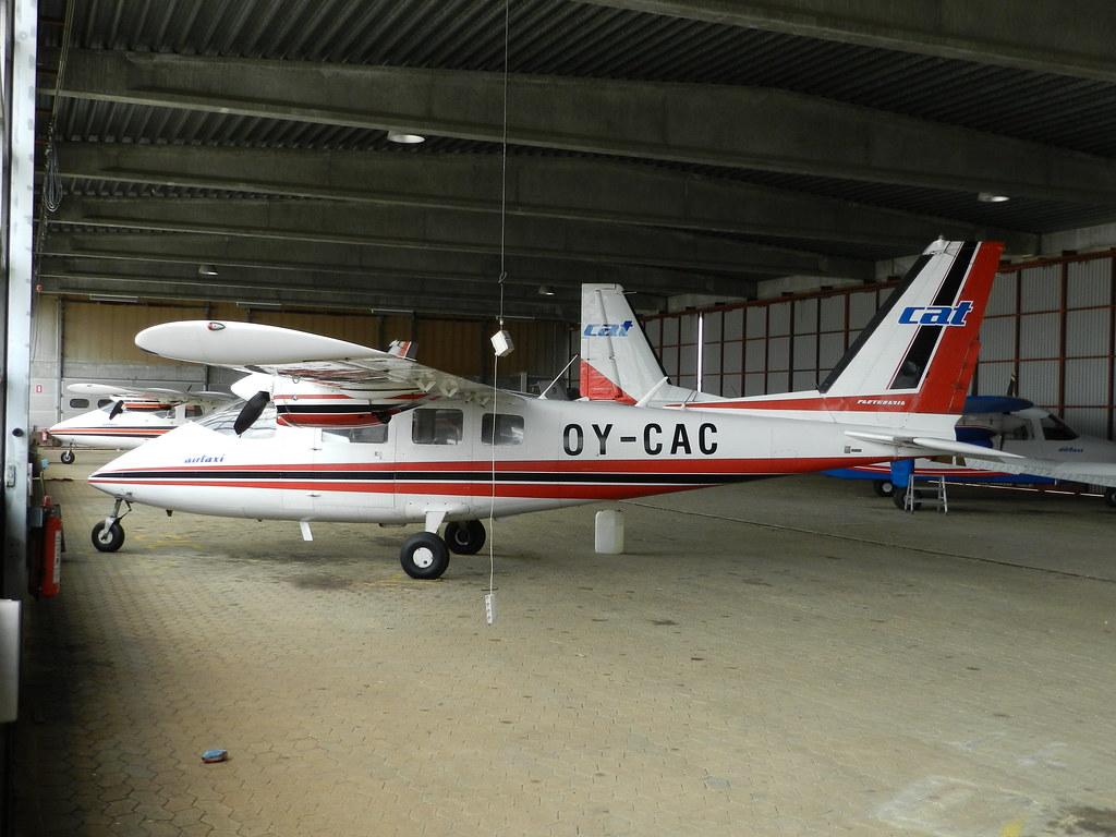 copenhagen air taxi