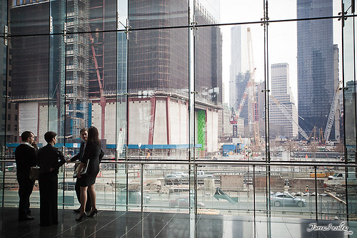 World Trade Center (Zona Cero)