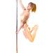Pole Dance by Giovanni Gori