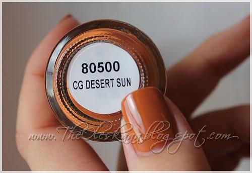 dessert sun2