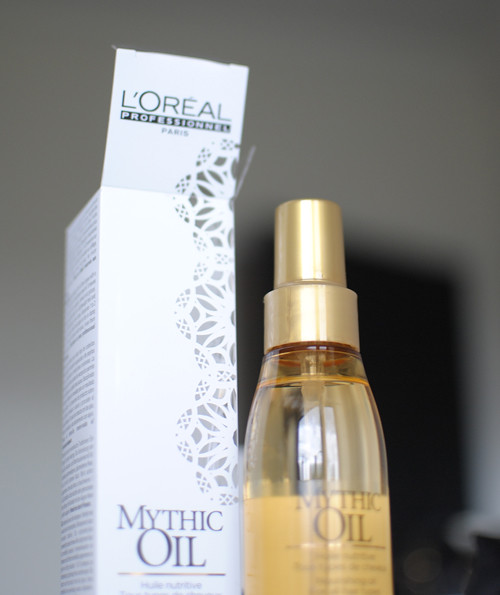 L'Oréal Professional Mythic Oil