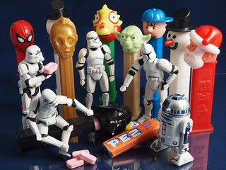 PEZ Anyone?