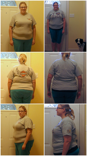 40 pounds collage