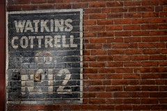 Watkins Cottrell Co. No. 12