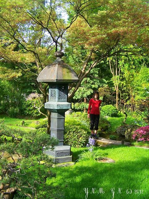 Jardin japonais albert kahn boulogne billancourt m tro - Jardin japonais boulogne billancourt ...