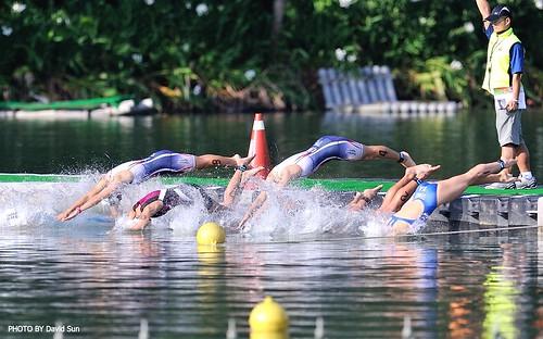 2012 宜蘭ITU洲際盃鐵人三項錦標賽 (8)