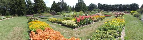 Rutgers' Gardens 2012
