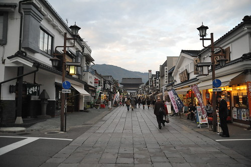After Japan trip 2011 - day 8. Nagano.
