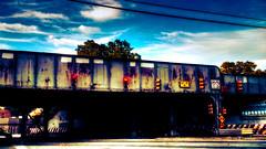 Train Overpass